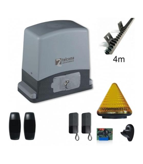 electric motor - gates motor kit