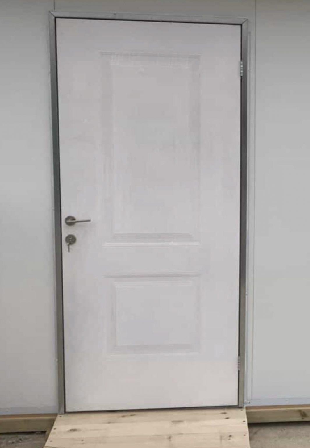 דלת סטנלי