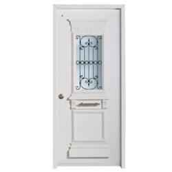 דלת פלדלת מעוצבת דגם IDS 7700