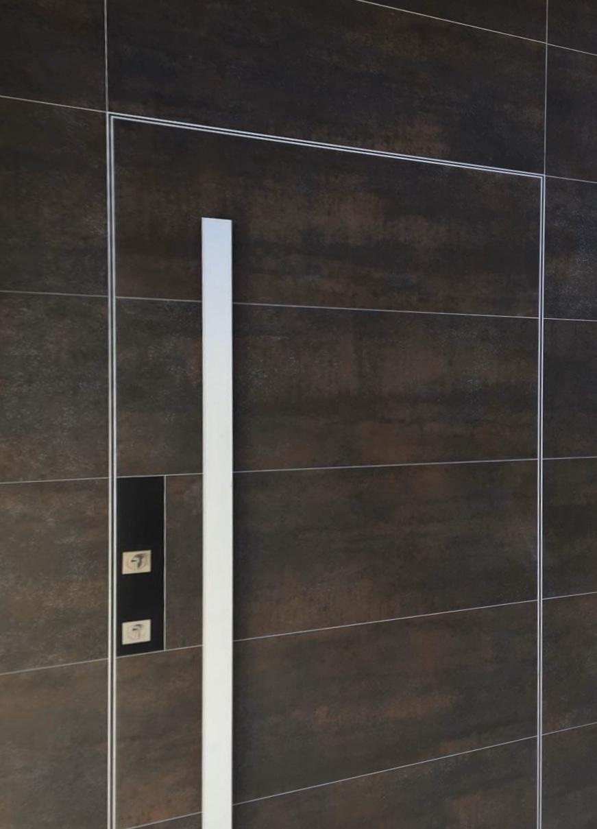 דלתות קו אפס (0) – מה כל כך מיוחד בדלתות הללו?