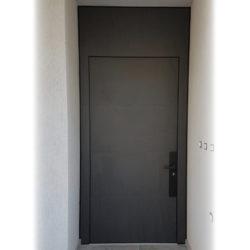 דלת מעוצבת המישור הקיר קו 0 – דגם 198925