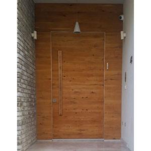 דלת כניסה בהזמנה אישית